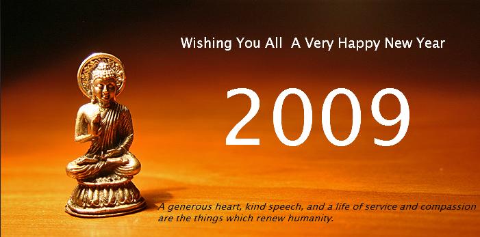 buddha2009
