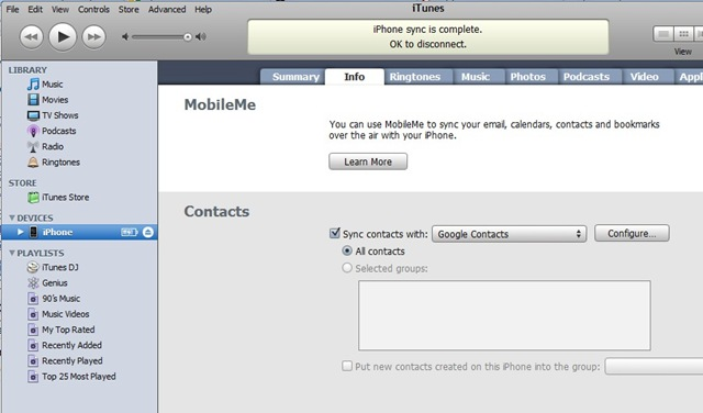 sync-google-contacts